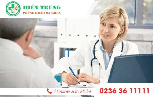 Địa chỉ chuyên khoa khám tinh hoàn tại Đà Nẵng