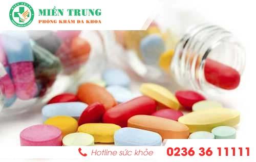 Hỗ trợ điều trị bệnh rối loạn cương dương bằng thuốc