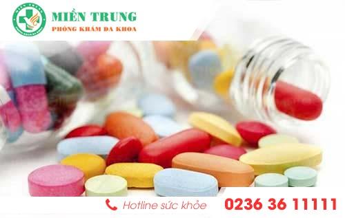 Thuốc điều trị yếu sinh lý dành riêng cho nam giới