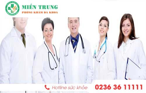Địa chỉ điều trị bệnh nam khoa uy tín nhất tại Đà Nẵng