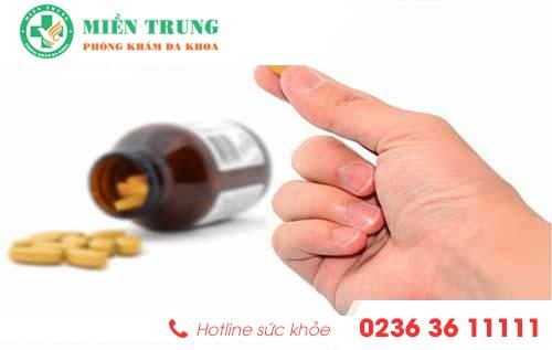 Hỗ trợ điều trị xuất tinh sớm bằng thuốc tại Đà Nẵng