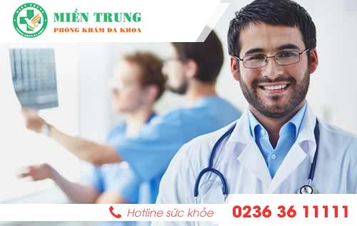 Phòng khám Đa khoa Miền Trung Đà Nẵng nơi chất lượng y tế hiện hữu