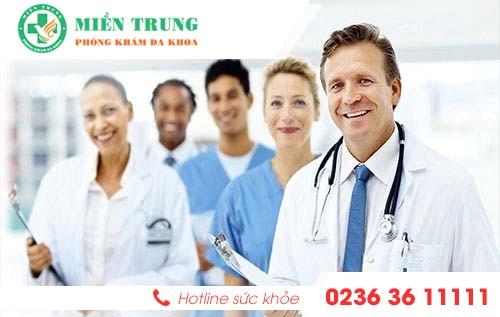 Phương pháp hỗ trợ điều trị phì đại tuyến tiền liệt tại Đà Nẵng