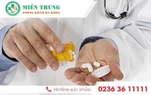 Thuốc hỗ trợ điều trị yếu sinh lý