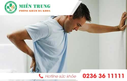Triệu chứng bệnh viêm đường tiết niệu ở nam giới